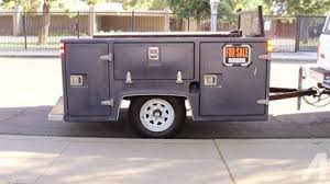 OBO Truck Service Bed Trailer for Sale in Chandler Arizona