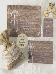 Terrific Rustic Wedding Invitations Cheap 79 For Diamond Rings With