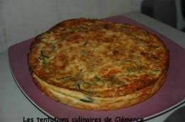 mini quiches sans pâte