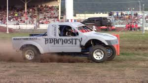 The Bloomsburg Modified Tough Trucks 2016: Adamosity (Adam ...