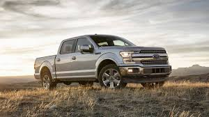 How Hot Are Pickups? Ford Sells An F-series Every 30 Seconds, 24/7