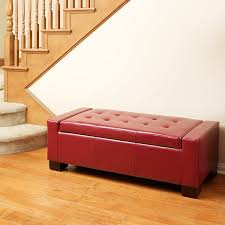 Chair And Ottoman Covers by Sofa Wooden Ottoman Ottoman Covers Chair And Ottoman Dark Red