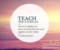 Transform Your Life With Santosha Yoga Teacher Training