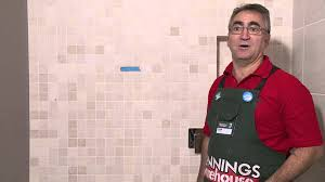 Drilling Through Ceramic Tile by How To Drill Into Tiles Diy At Bunnings Youtube