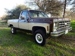 100 3 4 Ton Chevy Trucks For Sale California Native X Truck Used Chevrolet Ck