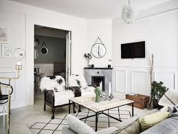 how to make your small living room look larger