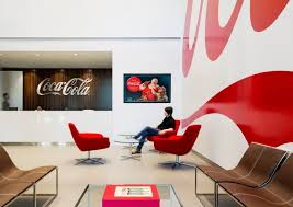 fice Tour Inside Coca Cola s Toronto Headquarters figure3