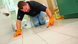 how does regrouting tile work angie s list