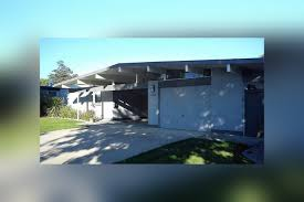 100 Eichler Architect Joseph A Midcentury Housing Developer With Loads Of