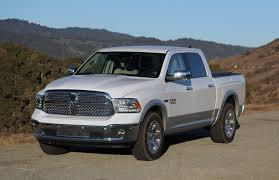 2014 / 2015 RAM 1500 Eco Diesel Review And Road Test - YouTube