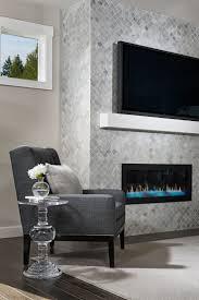 Batchelder Tile Fireplace Surround by Best 25 Glass Tile Fireplace Ideas On Pinterest Mosaic Tile