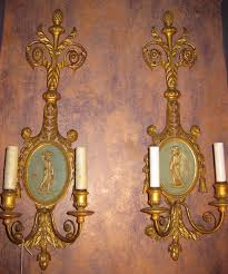 lovely sconces for sale