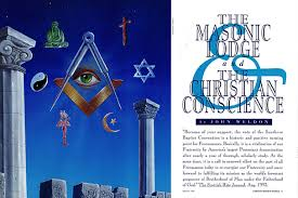 The Masonic Lodge And Christian Conscience