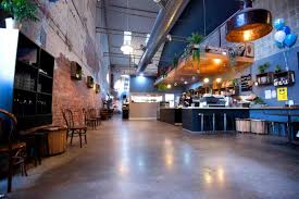 100 The Warehouse Northcote Small Function Venues Melbourne HCS