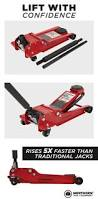 Northern Tool 3 Ton Floor Jack by 203 Best Automotive Repair Tools Images On Pinterest Jack O