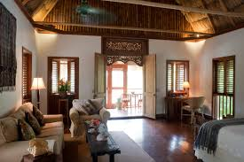 Seafront Cottages at Turtle Inn resort Belize Beach Vacations