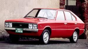 Hyundai Pony 1975–82