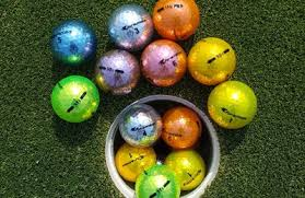 NEW Chromax M5 75 Compression Colors Pink Orange Gold Yellow Green Neon Blue Purple And Silver Ball