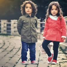 Childrens Clothing Buying Guide