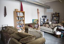 100 Art Studio Loft Ist Gave Up Space For Creative Energy In Grand Center