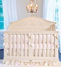 Bratt Decor Crib Used by Bratt Decor
