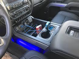 100 Truck Center Console 2014 K2XX Swap Retrofit Plug And Play Harness