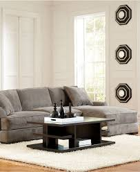 Hodan Sofa Chaise Dimensions by Chaise Sofa From Macy U0027s Best Sofa Ever We Have This Same Couch