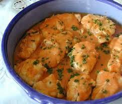 recette de cuisine avec du poisson lotte à l armoricaine cuisine plurielles fr