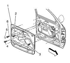 Chevrolet Silverado Door Lock Parts Diagram - Wiring Diagram Services •
