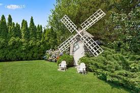 Southampton Home With Windmill Shed In The Backyard Asking $2.3M ... Backyards Cozy Backyard Windmill Decorative Windmills For Sale Garden Australia Kits Your Love This 9 Charredwood Statue By Leigh Country On 25 Unique Windmill Ideas Pinterest Small Garden From Northern Tool Equipment 34 Best Images Bronze Powder Coated Windmillbyw0057 The Home Depot Pin Susan Shaw My Favorites Lower Tower And Towers Need A Maybe If Youre Building Your Own Minigolf Modern 8 Ft Free Shipping Windmillsnet