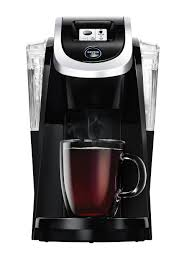 Keurig K425 Single Serve K Cup Pod Coffee Maker With 12oz Brew Size Strength Control And Temperature Programmable Sandy Pearl