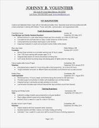Blue Horizon Truck Driving School Awesome Skill Based Resume Format ...
