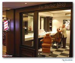 Modern Barber Shop Interior Layout Country Home Design Ideas