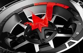100 Xd Truck Wheels 20042019 F150 20x12 XD Rockstar 3 Matte Black Machined Wheel W