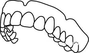 350x209 Dentist Clipart Black And White Clipart Panda