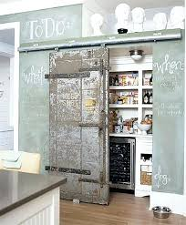 Pantry Doors Ideas View In Gallery Sliding Door And Idea 15