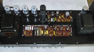 Ampeg V4 Cabinet For Bass by 1970 V4