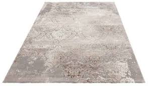 teppich alisa leonique rechteckig höhe 12 mm hoch tief effekt wohnzimmer