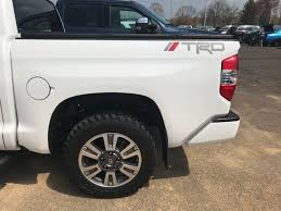 New Bedside Decals | Toyota Tundra Forum