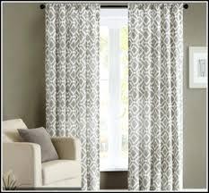 grey chevron curtains teawing co
