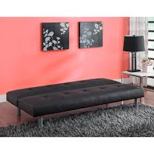 Sleeper Sofa Mattress Walmart by Living Room Colorful Tufted Futon For Your Modern Living Room