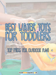 Best Water Toys For Toddlers - Outdoor Toys For Summer 2017 ... 25 Unique Water Tables Ideas On Pinterest Toddler Water Table Best Toys For Toddlers Toys Model Ideas 15 Ridiculous Summer Youd Have To Be Stupid Rich But Other Sand And 11745 Aqua Golf Floating Putting Green 10 Best Outdoor Toddlers To Fun In The Sun The Top Blogs Backyard 2017 Ages 8u002b Kids Dog Park Plyground Jumping Outdoor Cool Game Baby Kids Large 54 Splash Play Inflatable Slide Birthday Party Pictures On Fascating Sports R Us Australia Join