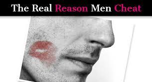 The Real Reason Men Cheat Post Image