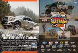 Silver State 300 Program 2015 Pages 1 - 20 - Text Version | FlipHTML5 Parker 425 An Exciting Race News Parkpioernet Sees More Than 200 Erants Pct 1 Chaplain Program Helps Couples Family After Fatal Crash Roger Norman Looses Gps Unit During Bitd Vegas To Reno Qualifying 4x4 Truckss 4x4 Trucks Lift Kits Monster Jam Returns Macaroni Kid Mmmyoso Garden Fresh Grill And Smoothie Garlic For Breakfast Giveaway Win Tickets Advance Auto Parts Monster Jam Fox Shox Offroadcom Blog