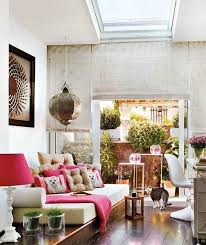 Fascinating Modern Vintage Home Decor Ideas And Decoration For