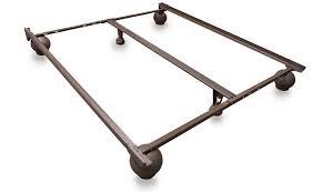 knickerbocker bed frames knickerbocker embrace bed frame in black