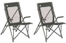 10 Best Coleman Chairs [Review & Guide] In 2019 Folding Chair Charcoal Seatcharcoal Back Gray Base 4box Gsa Skilcraf 6 Best Camping Chairs For Bad Reviewed In Detail Nov Kingcamp Heavy Duty Lumbar Support Oversized Quad Arm Padded Deluxe With Cooler Armrest Cup Holder Supports 350 Lbs 2019 Lweight And Portable Blood Draw Flip Marketlab Inc Adjustable Zanlure 600d Oxford Ultralight Outdoor Fishing Bbq Seat Hercules Series 650 Lb Capacity Premium Black Plastic Steel Bag Lawn Green Saa Artists Left Hand Table Note Uk Mainland Delivery Only The According To Consumers Bob Vila