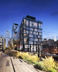 100 Rupert Murdoch Apartment Penthouse Sale In Chelsea Sets Downtown Record The New