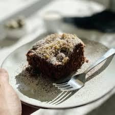 rezept saftiger schoko kirsch kuchen mit streuseln