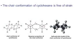 Chair Conformation Of Cyclohexane Ppt by Chapter 4 Alkanes U0026 Cycloalkane Conformations Conformations Of